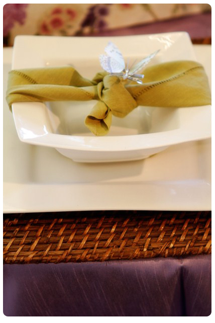 Napkin Folds | Ideas For Table Design | Encore Events