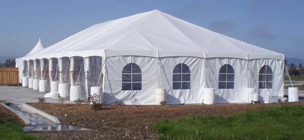 Event and Party Tent Rental Guide & Tent Rental Guide | Encore Events Rentals