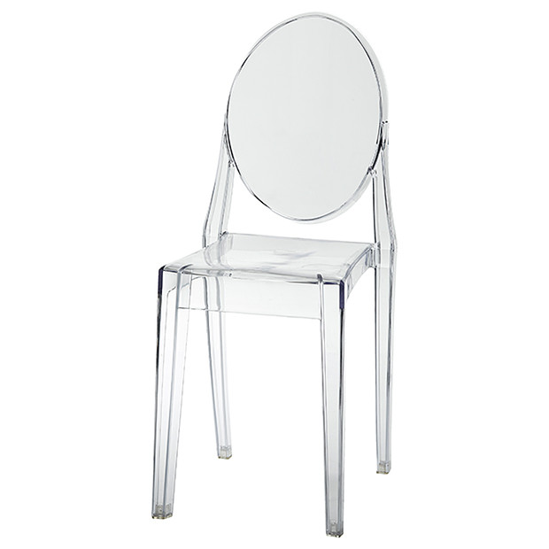 Ghost Chair Encore Events Rentals