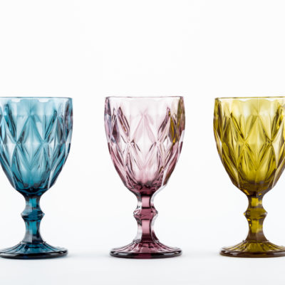 Glass & Barware