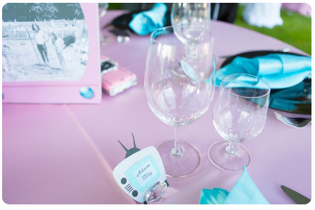 50's style birthday party ideas