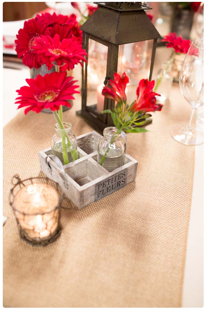 Country Table Design Ideas