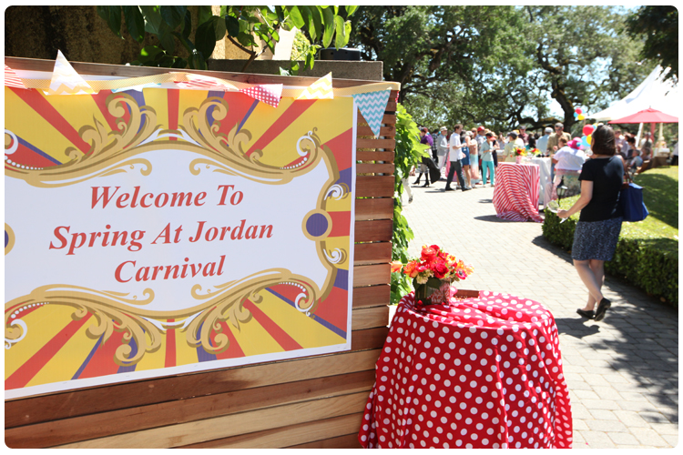 a carnival themed event theme ideas fun event inspriation