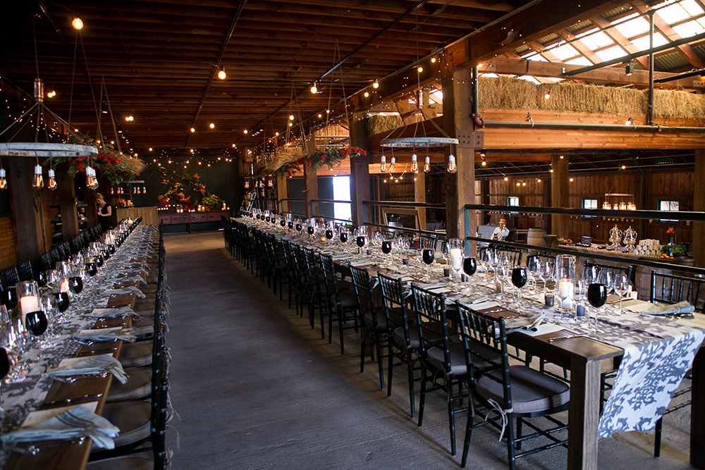 ELEGANT RANCH DINNER 11