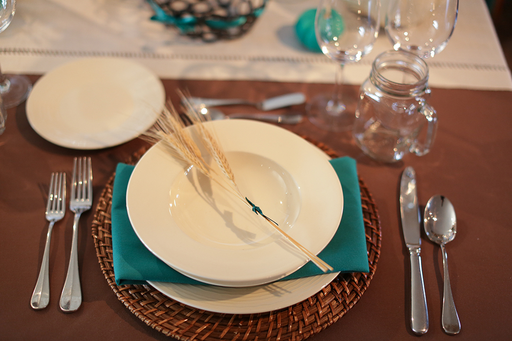 Thanksgiving table design 2