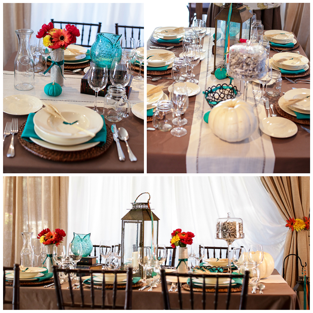 Thanksgiving table design 3