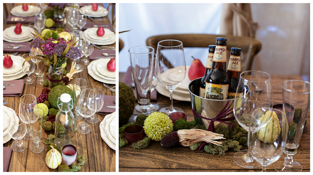 Thanksgiving table design 8