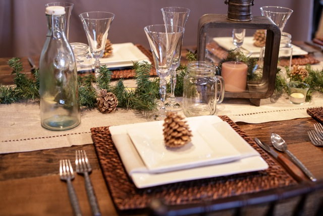 Holiday Tables - 08