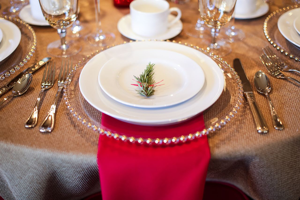 Holiday Tables - 14
