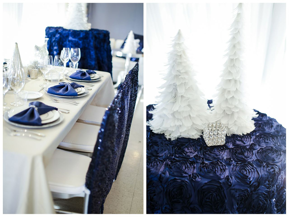 Holiday Tables - 16