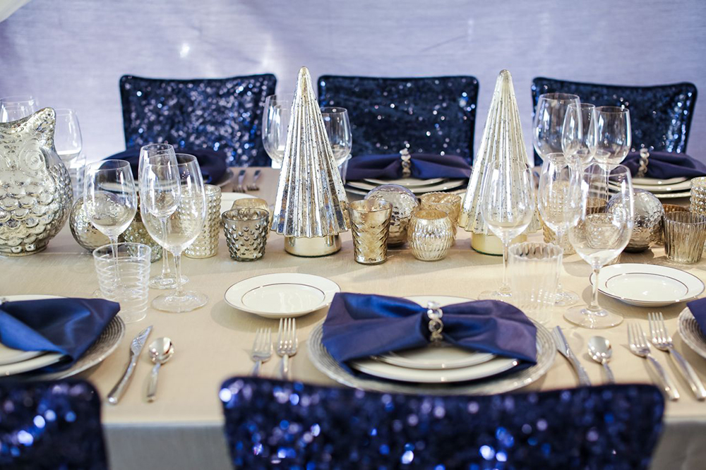 Holiday Tables - 17