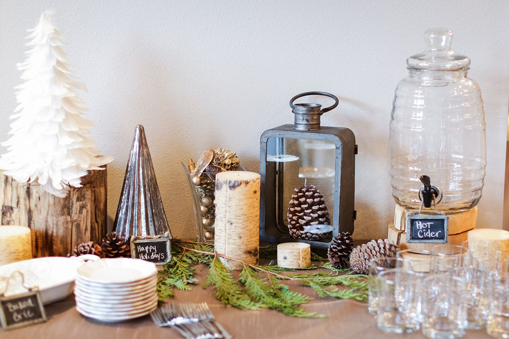 Holiday Tables - 21