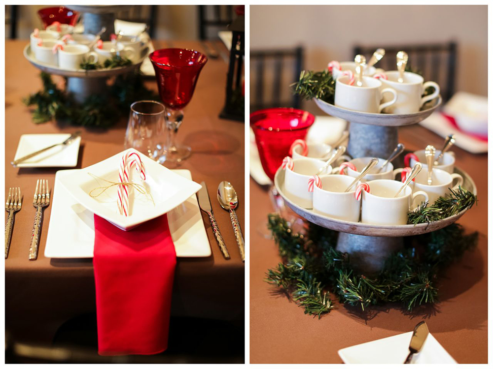 Holiday Tables - 22
