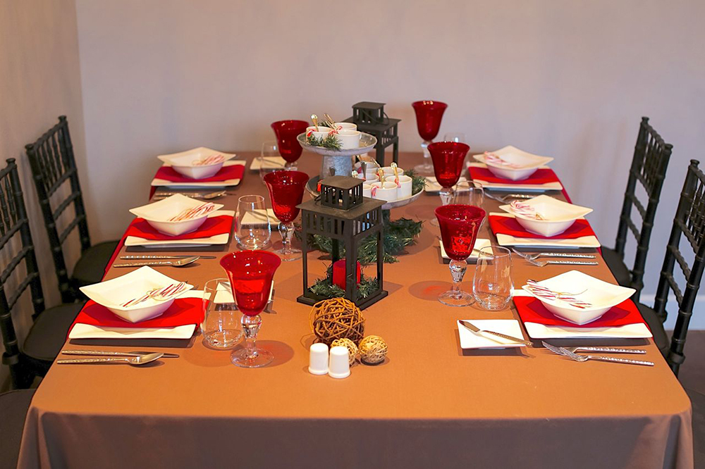 Holiday Tables - 23
