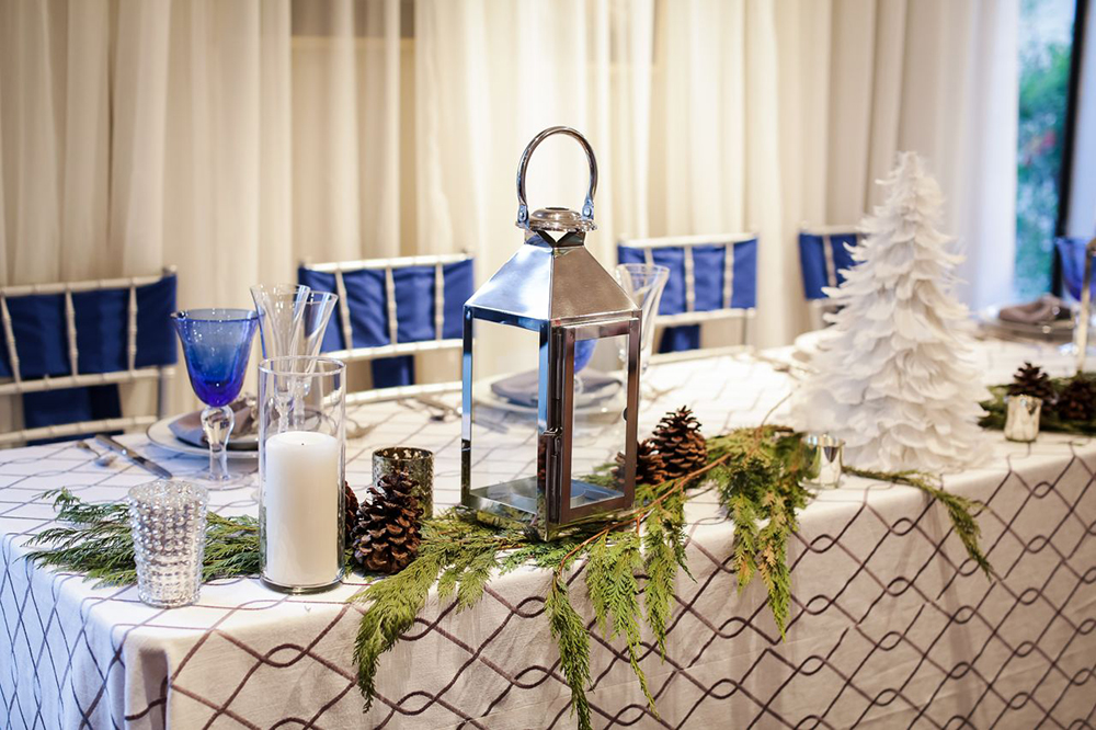 Holiday Tables - 24