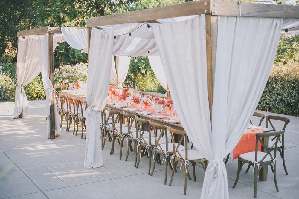 Whimsical Chic Wedding - 02