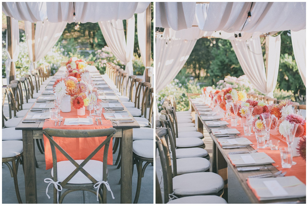 Whimsical Chic Wedding - 03