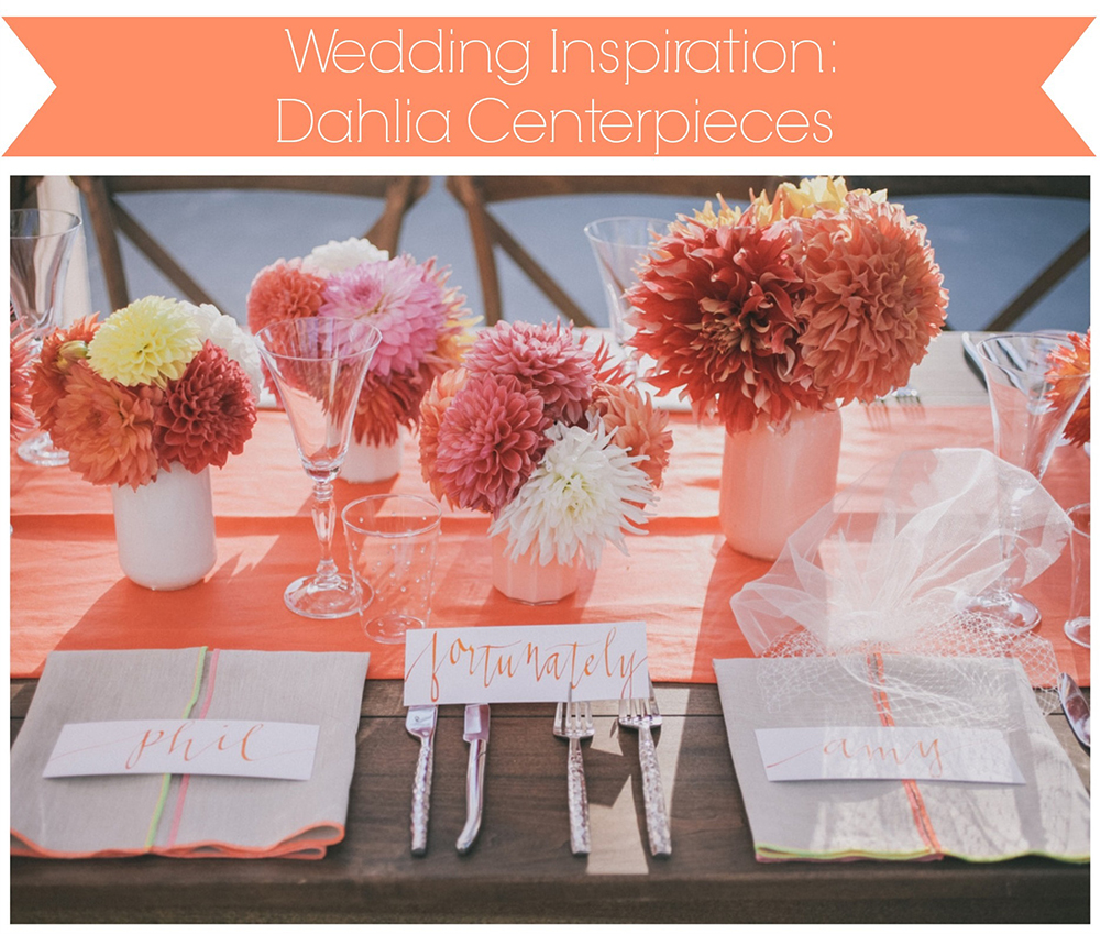 Whimsical Chic Wedding - 05