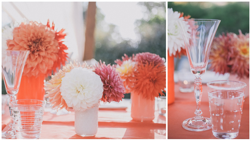 Whimsical Chic Wedding - 07