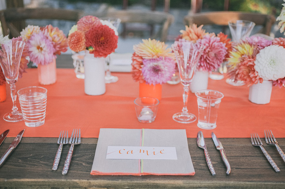 Whimsical Chic Wedding - 08