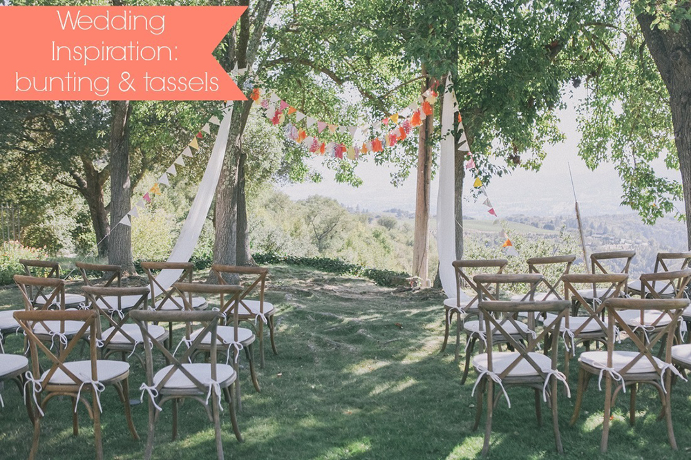 Whimsical Chic Wedding - 11