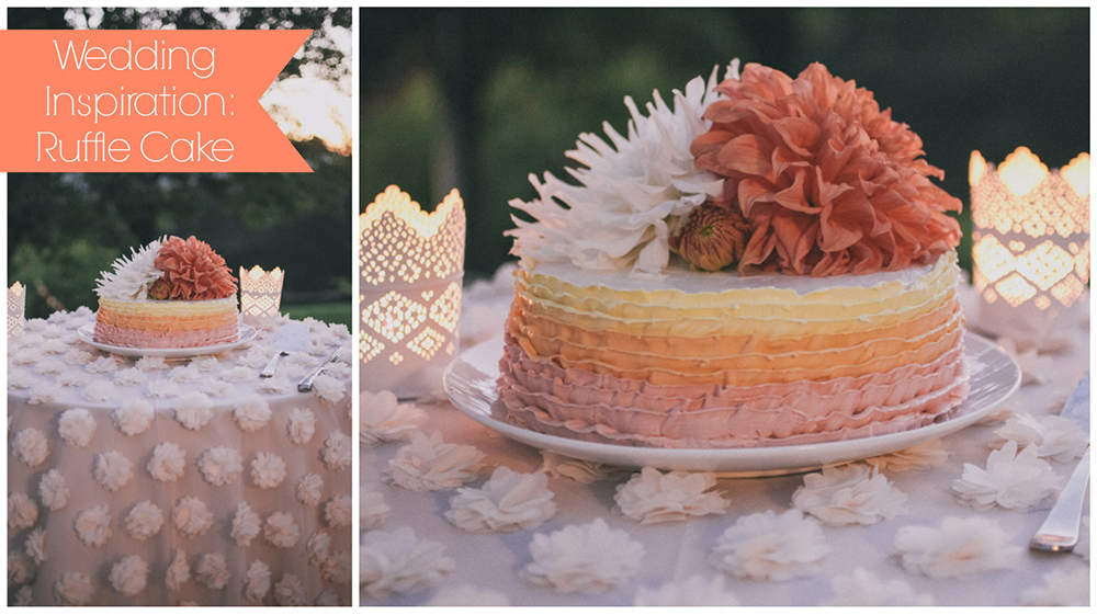 Whimsical Chic Wedding - 12