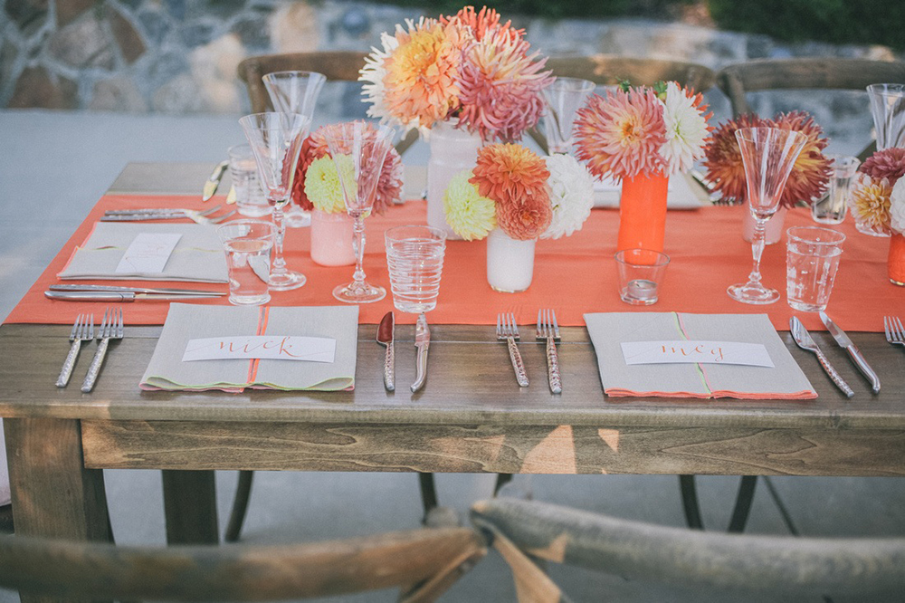 Whimsical Chic Wedding - 13
