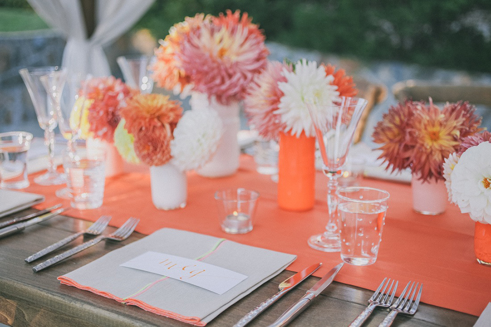 Whimsical Chic Wedding - 15