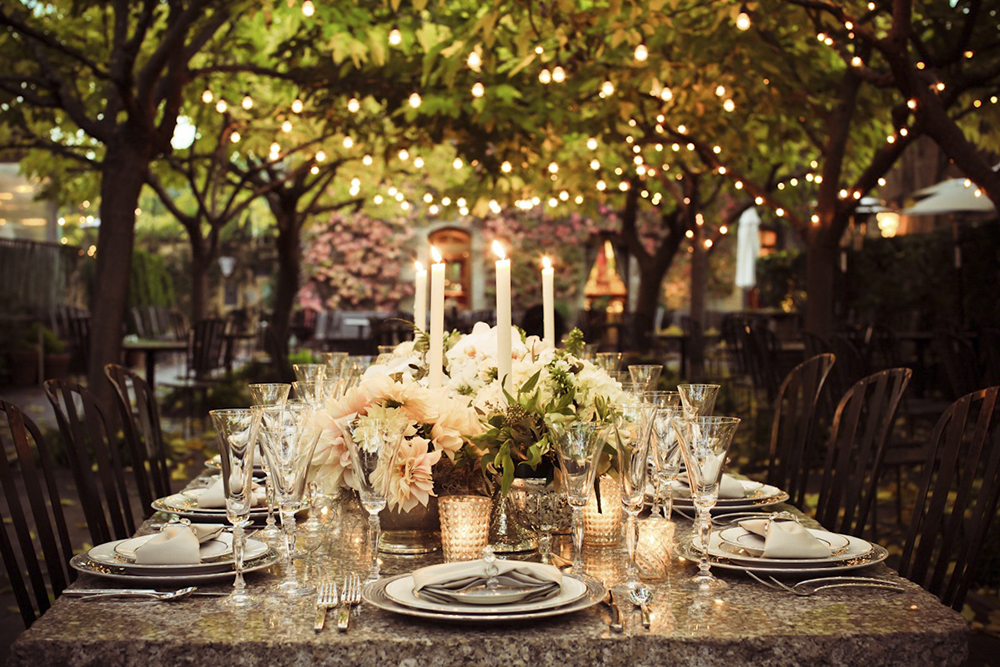 classic elegance wedding design inspiration encore events