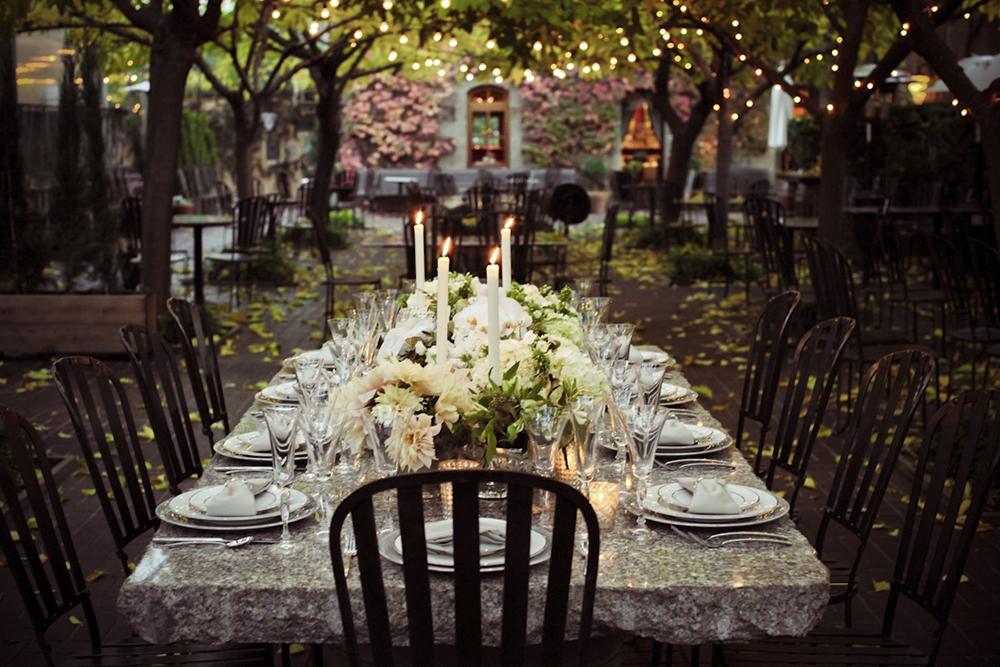 Classic Elegance Wedding Design 5