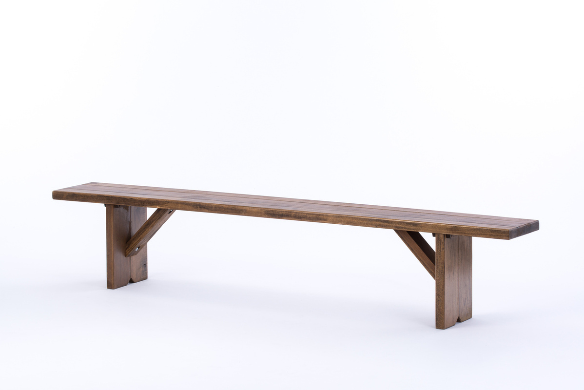 p ex product wooden benches bench folding hire eh