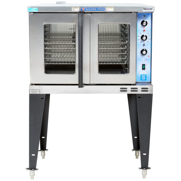 Convection Oven_BakersPride