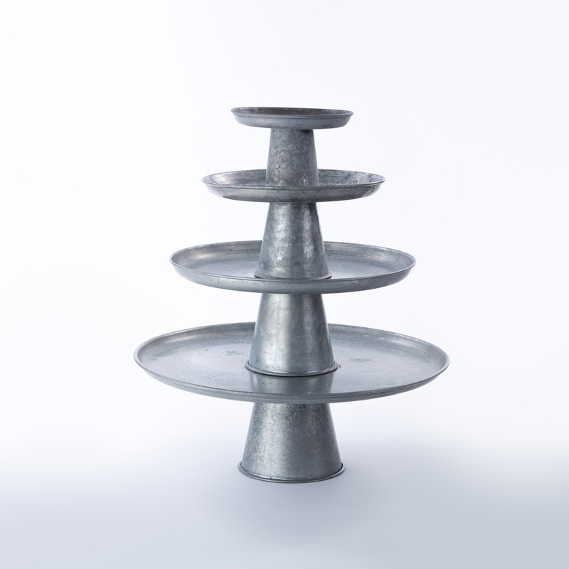 Stackable Cake Stand