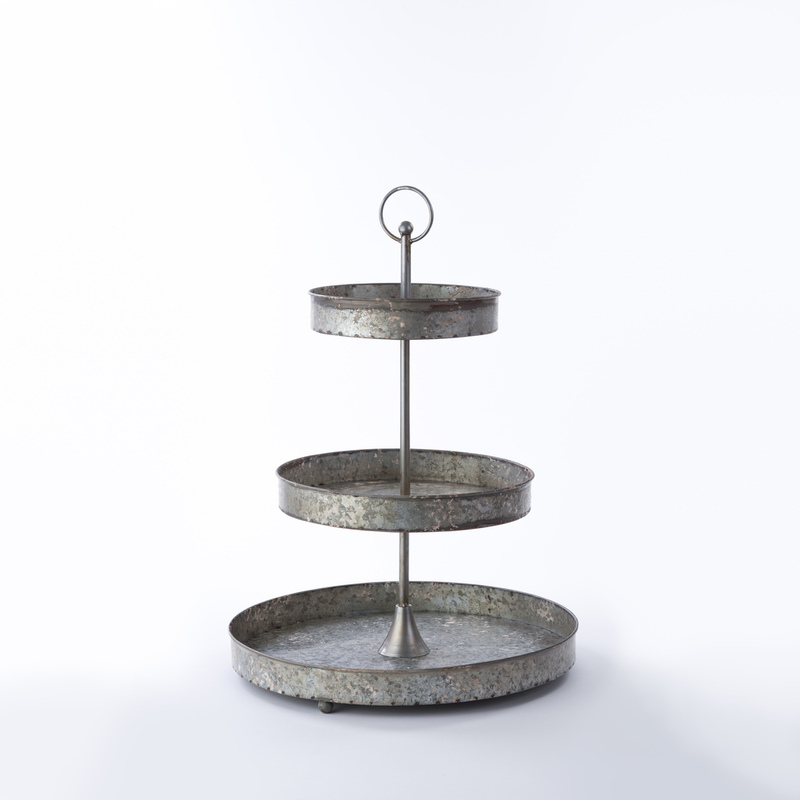 Tiered Cake Stand Rental