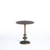 Marlow Matchstick Table