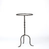 Nova Accent Table_25inch by 14inch