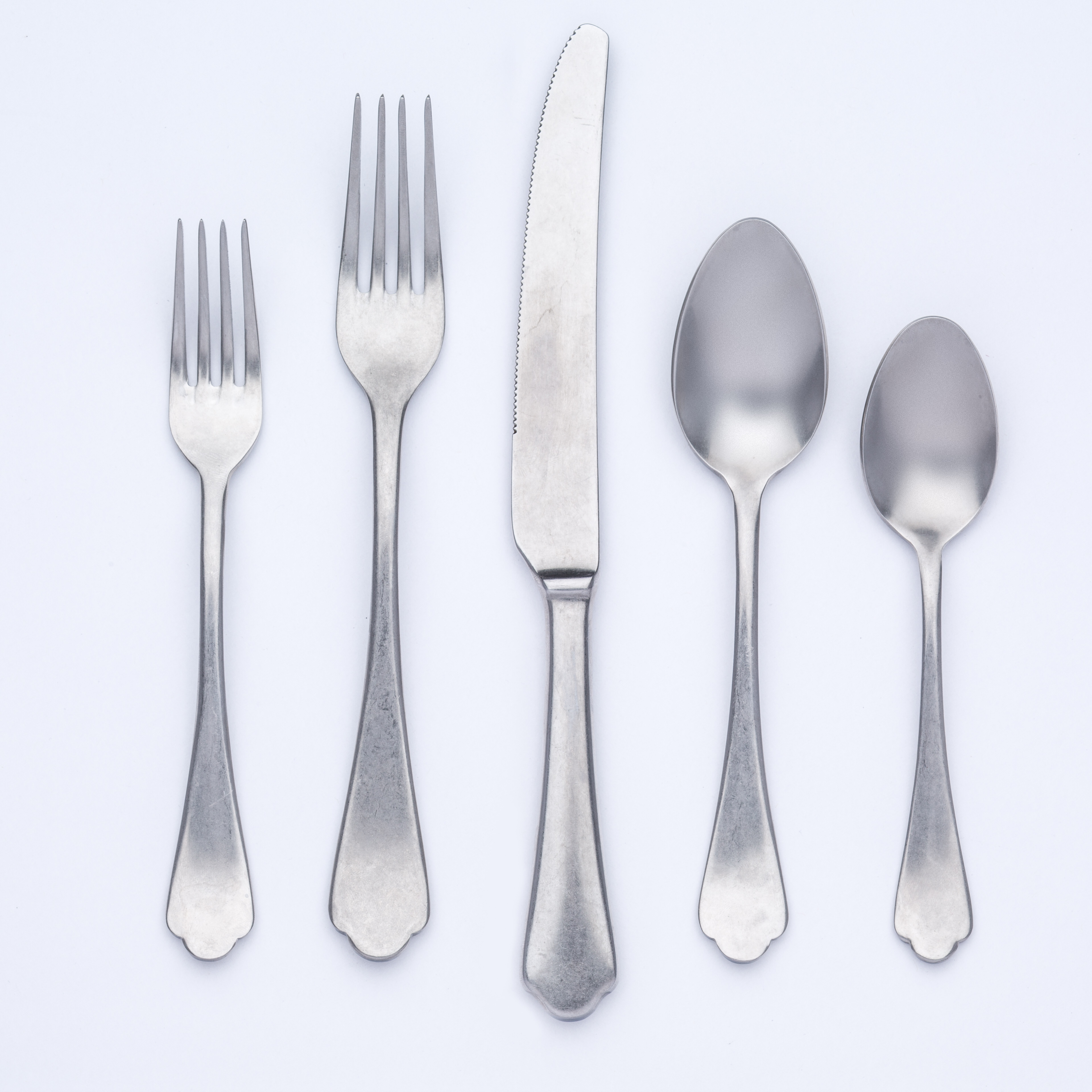 Rowan Pewter Flatware  sc 1 st  Encore Events Rentals : pewter tableware - pezcame.com