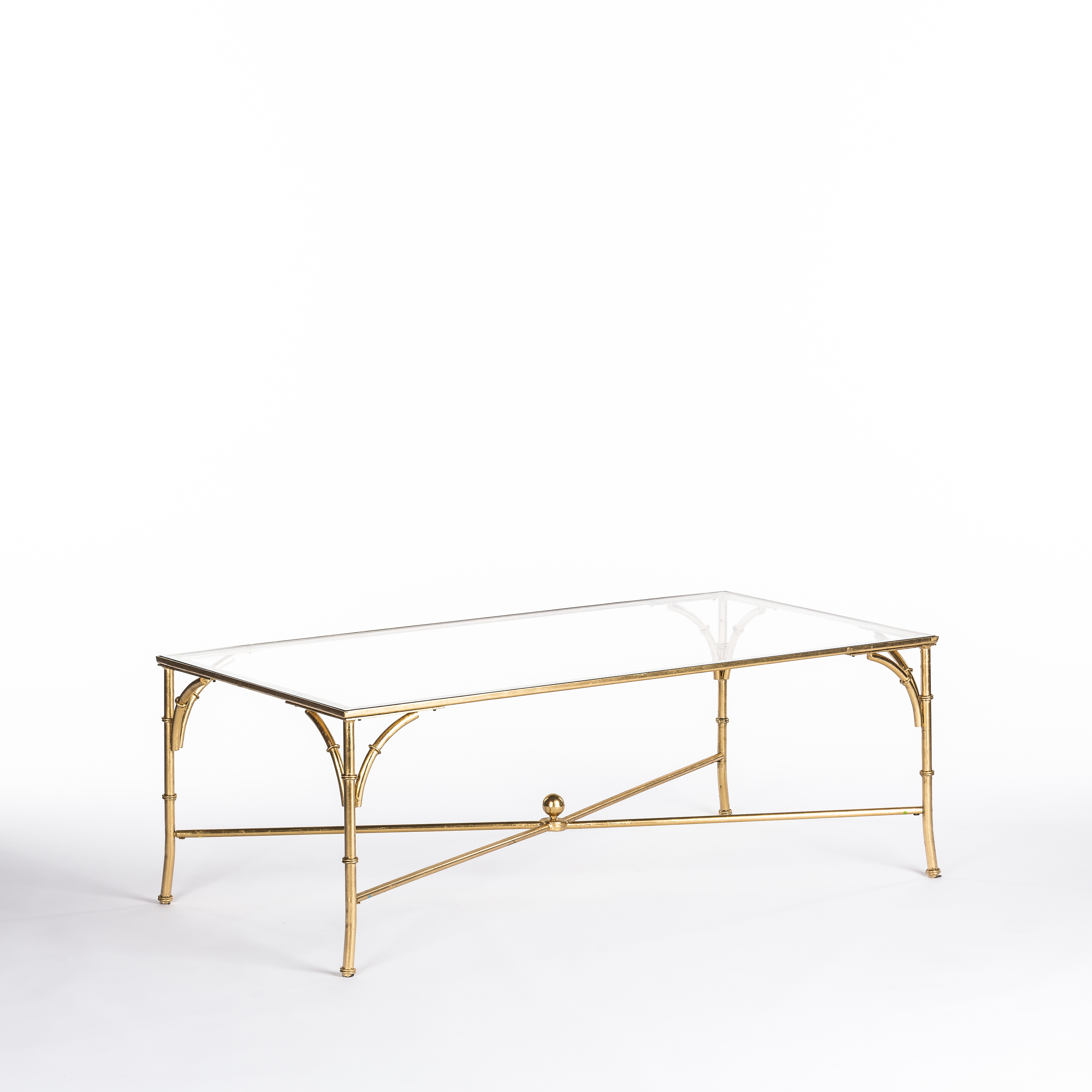 Sophia Coffee Table Idea