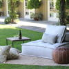 Malibu Daybed staged
