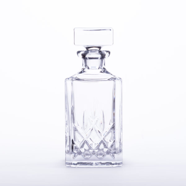 Noble Decanter