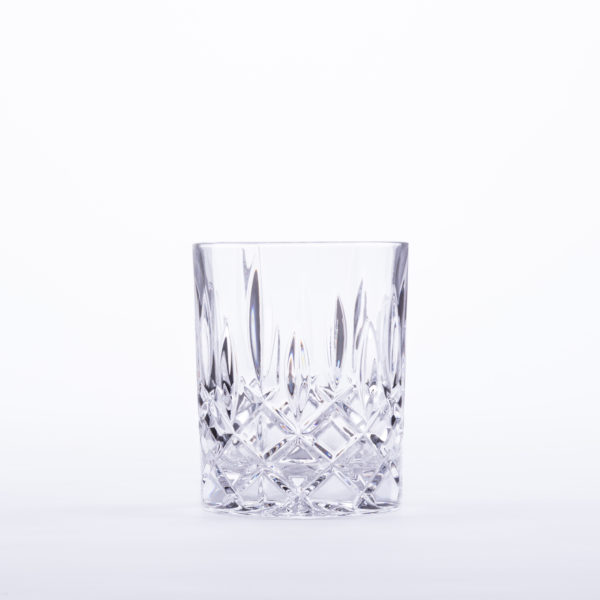 Noble Double Old Fashioned_Crystal