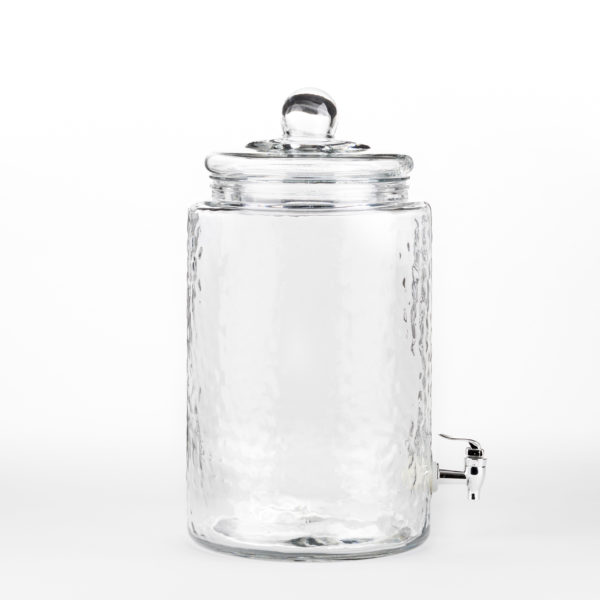 Beverage Container_3 Gal_Hammered
