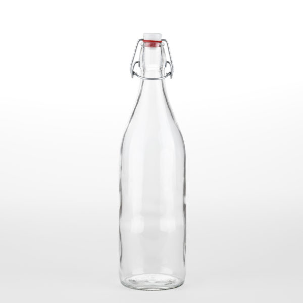 Carafe_Bottle with Clamp