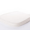 Chair Pad-Ivory