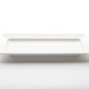 Melamine Rectangle Platter_9 inch by 17 inch