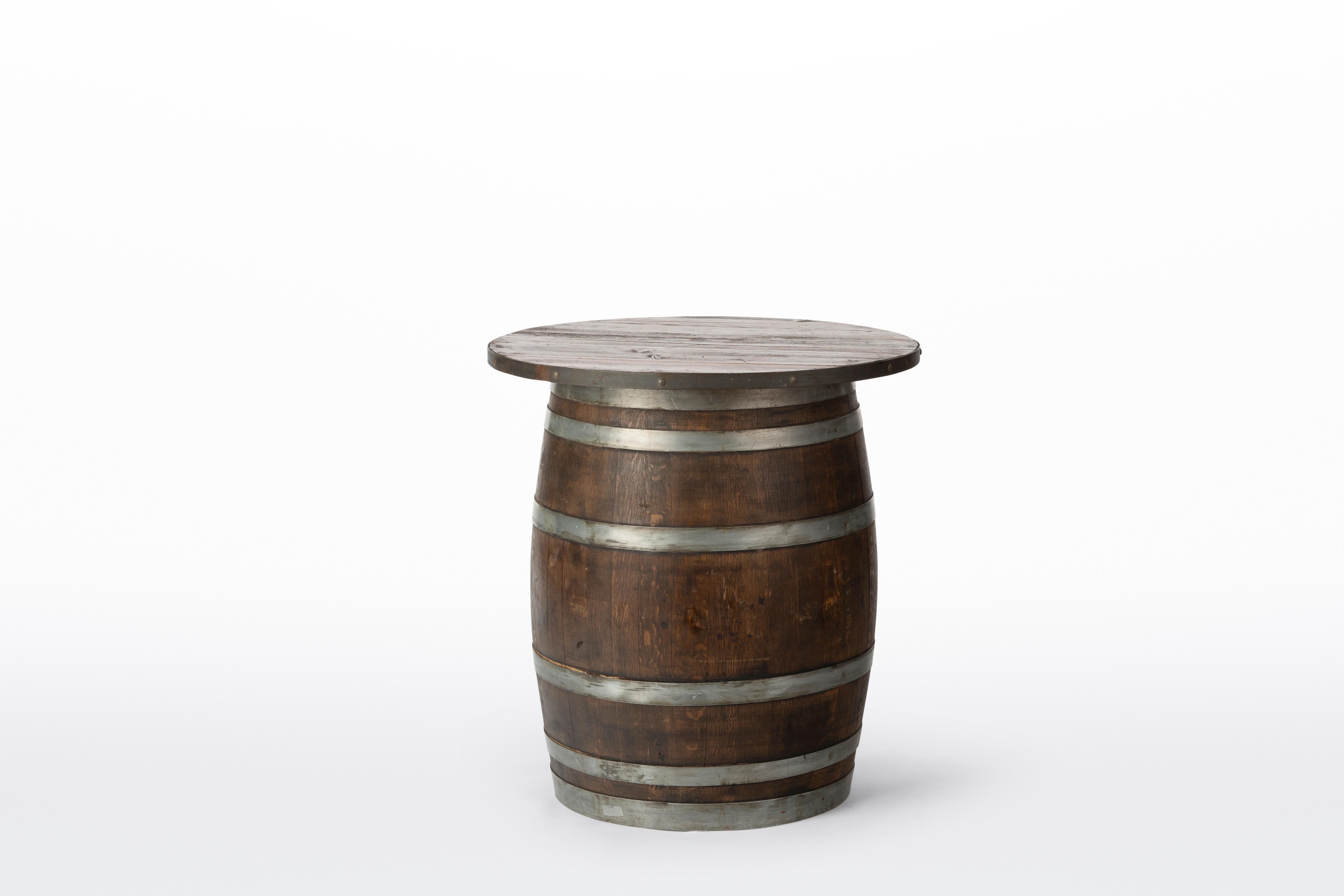 Astonishing Barlow Wine Barrel Cocktail Table Download Free Architecture Designs Scobabritishbridgeorg