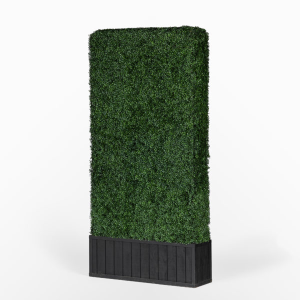 Faux Hedge_4 by 8 feet