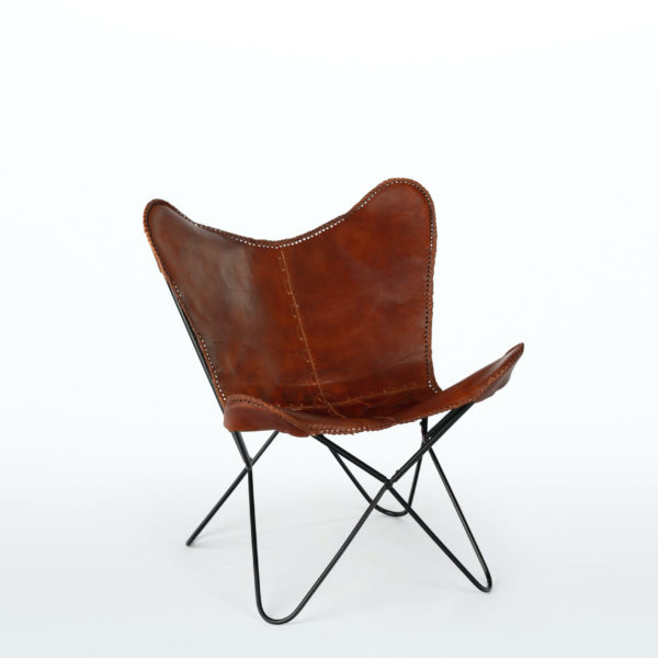 Know-Leather-Chair