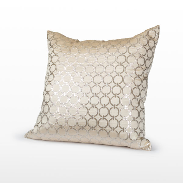 Nexus Ivory Pillow