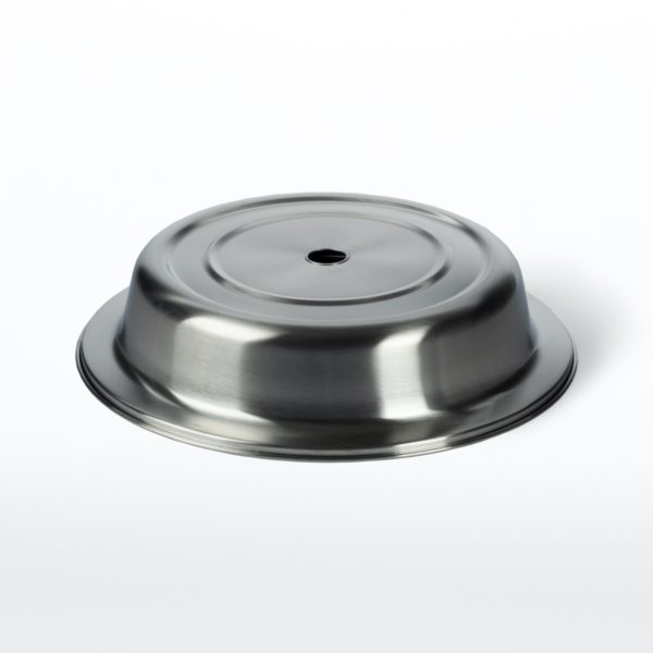 Stainless Plate Cover